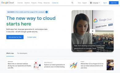 Google Inc. screenshot